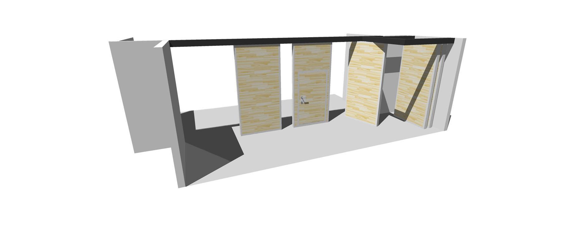 ściany akustyczne